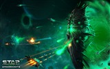Title:Star Conflict Game Theme HD Desktop Wallpaper Views:2203
