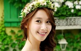 Title:Yoona Korean Girls Generation HD Photo Wallpaper Views:8613