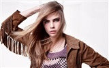 Title:2016 Cara Delevingne-Pure Girls Photo Wallpaper Views:1786