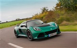 Title:2016 Lotus Exige Sport 350-Luxury Car HD Wallpaper Views:1217
