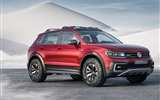 Title:2017 Volkswagen Tiguan-Luxury Car HD Wallpaper Views:1039