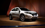 Title:Honda HRV au spec white-High Quality HD Wallpaper Views:1062