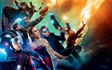 Title:Legends of Tomorrow-2016 Movie High Quality Wallpaper Views:1246