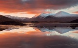 Title:Loch nah achlaise scotland-Perfect Scenery HD Wallpaper Views:1110