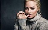 Title:Margot Robbie Actress-Pure Girls Photo Wallpaper Views:1382