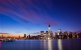 Title:American Shining night cities scenery HD wallpaper Views:5158