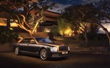 Title:2016 Bentley Mulsanne Luxury Car HD Wallpaper Views:2893