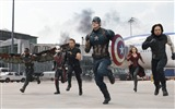 Title:Captain America 3 Civil War 2016 Movie Posters Wallpaper Views:5154