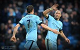 Title:Manchester City 1-1 Hull-2016 Football Club Wallpaper Views:1358