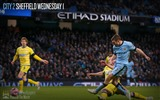 Title:Manchester City 2-1 Sheff Wed-2016 Football Club Wallpaper Views:1234