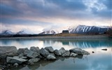 Title:Mount Cook New Zealand-Nature Scenery Wallpaper Views:1176