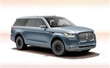 Title:2016 Lincoln Navigator Concept Car HD Wallpaper Views:1894