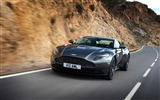 Title:2017 Aston Martin DB11 Luxury Car HD Wallpaper Views:4159