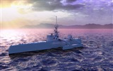 Title:Modern Military Vessels Photo HD Theme Wallpaper Views:3932