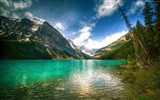 Title:Canada national park banff glacier lake-Nature HD Wallpaper Views:1822