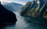 Title:Flam Sogn og Fjordane Norway-National Geographic Photo Wallpaper Views:1594