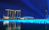 Title:Marina bay singapore-High Quality Wallpaper Views:1006
