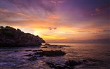 Title:Mexico beach ocean rock-Nature scenery HD Wallpaper Views:1317