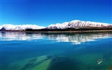 Title:New zealand lake tekapo mackenzie-Nature scenery HD Wallpaper Views:1087