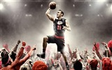 Title:Nike basketball-Sports Poster Wallpaper Views:1135