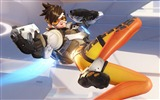 Title:Overwatch Tracer 2016 Game HD Theme Desktop Wallpaper Views:7866