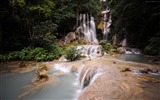 Title:Pongour waterfall vietnam mountain-Nature HD Wallpapers Views:2039