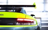 Title:2017 Aston Martin Vantage GT8 Car HD Wallpaper 03 Views:868
