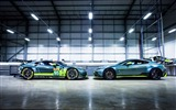 Title:2017 Aston Martin Vantage GT8 Car HD Wallpaper 13 Views:1007