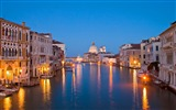 Title:Europe River Night Lights-Venice Italy Travel HD wallpaper Views:1107