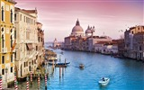 Title:Europe sunset river-Venice Italy Travel HD wallpaper Views:884