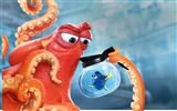 Title:Hank finding dory-2016 High Quality Wallpaper Views:1563