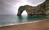 Title:Rocks sea coast arch-Nature Scenery HD Wallpaper Views:1351
