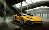 Title:2016 Lamborghini Aventador LP750 Auto HD Wallpaper Views:1846