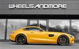 Title:2016 Mercedes Benz AMG GT S Auto HD Wallpaper 02 Views:1290