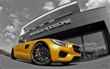 Title:2016 Mercedes Benz AMG GT S Auto HD Wallpaper 03 Views:985