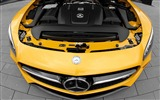 Title:2016 Mercedes Benz AMG GT S Auto HD Wallpaper 05 Views:1325