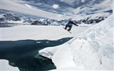 Title:Antarctica snowboarding travel winter-High Quality HD Wallpaper Views:1137