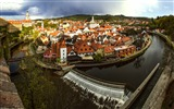 Title:Cesky Krumlov travel landscape HD Wallpaper 03 Views:1055
