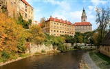 Title:Cesky Krumlov travel landscape HD Wallpaper 06 Views:949