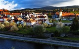 Title:Cesky Krumlov travel landscape HD Wallpaper 07 Views:953