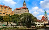 Title:Cesky Krumlov travel landscape HD Wallpaper 12 Views:982