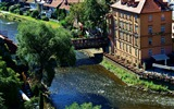 Title:Cesky Krumlov travel landscape HD Wallpaper 14 Views:968