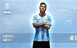 Title:Copa America Lionel Messi-Player Wallpaper Views:846