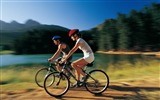 Title:Couple outdoor riding-2016 Sport HD Wallpaper Views:1136