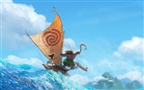 Title:Disney moana 2016 animation-Movies Posters HD Wallpaper Views:2012