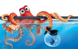 Title:Finding dory hank octopus-Movies Posters HD Wallpaper Views:1148