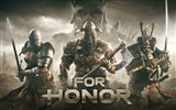 Title:For Honor 2016-Game High Quality HD Wallpaper Views:1107