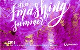 Title:Its A Smashing Summer-July 2016 Calendar Wallpaper Views:2004