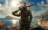 Title:Sniper Elite 4-Game High Quality HD Wallpaper Views:1254