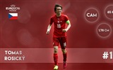Title:Tom Rosicky-UEFA Euro 2016 Player Wallpaper Views:1086